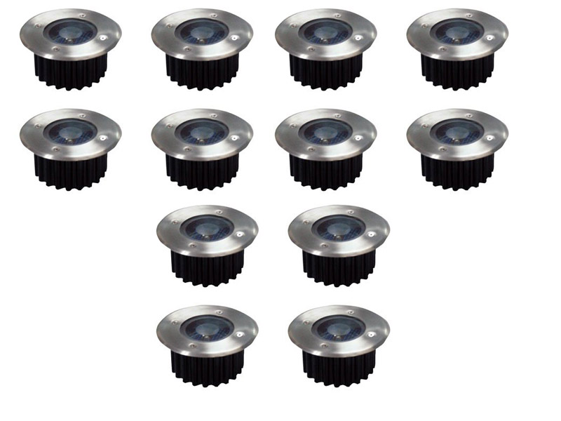Solar powered led decking lights 28 images stainless steel solar solar aloadofball Image collections