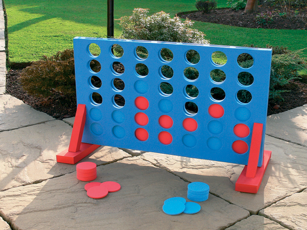 Backyard Kid Party Games