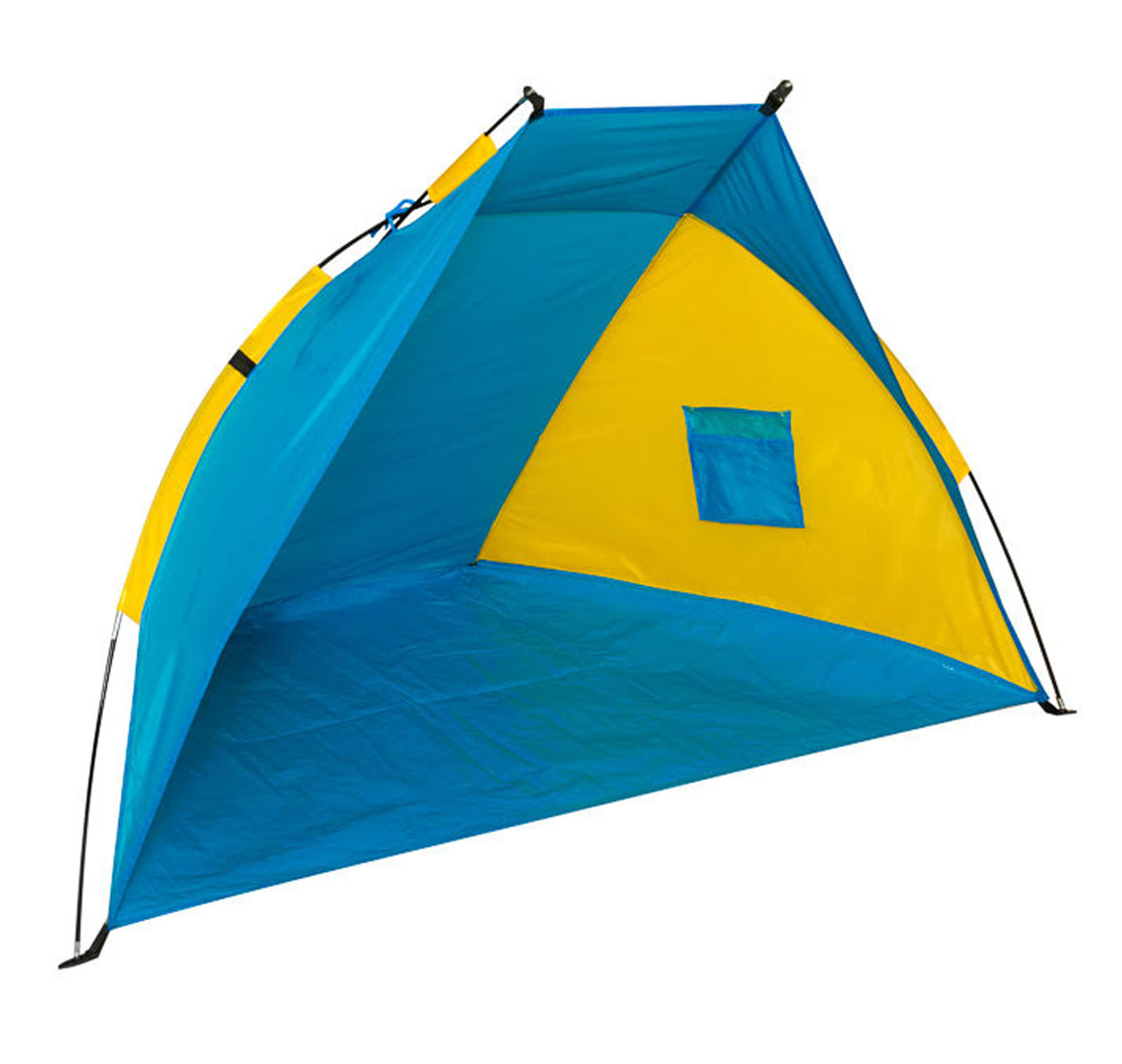 Pop Up Tent Shelters : Beach shelter pop up canopy tent uv sun camping