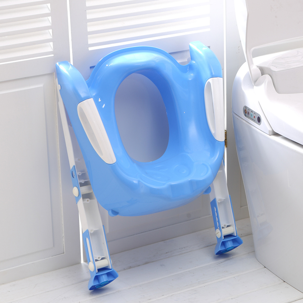 Teddie Kids Baby Child Toddler Potty Loo Training Toilet