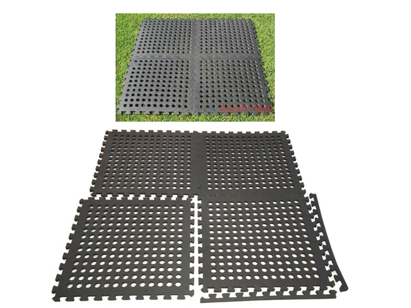 new interlocking eva foam drainage garden swimming pool