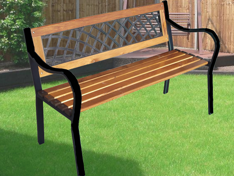 Knowing cheap garden bench ebay bench Cheap outdoor bench