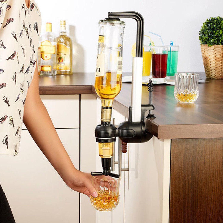 Как сделать дозатор для напитков своими руками 83
