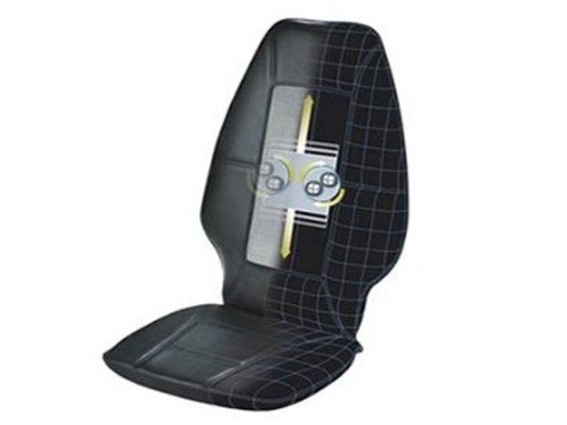 Shiatsu Massager Cushion Car Home Chair Back Massage