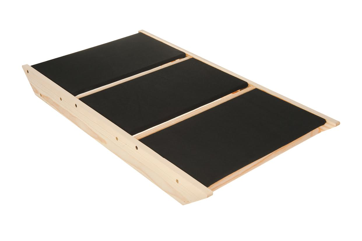 NEW PORTABLE WOODEN 2 IN 1 PET FOLDING DOG CAT 3 RAMP STEPS STAIRS LADDER TRAVEL eBay - New Home Construction Steps