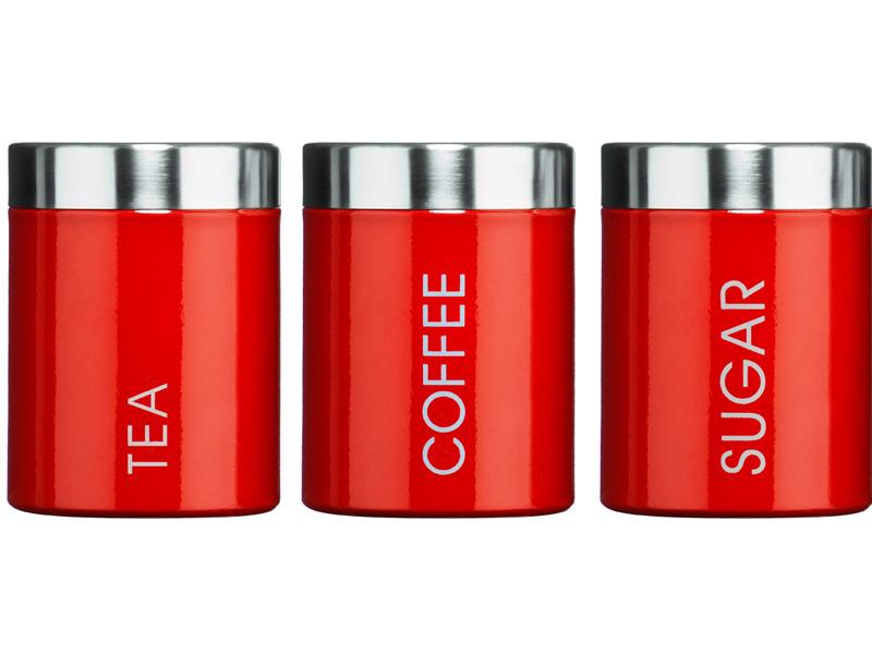 LIBERTY-ENAMEL-TEA-COFFEE-SUGAR-BREAD-BISCUIT-STORAGE-CANISTER-PASTA-UTENSIL-JAR