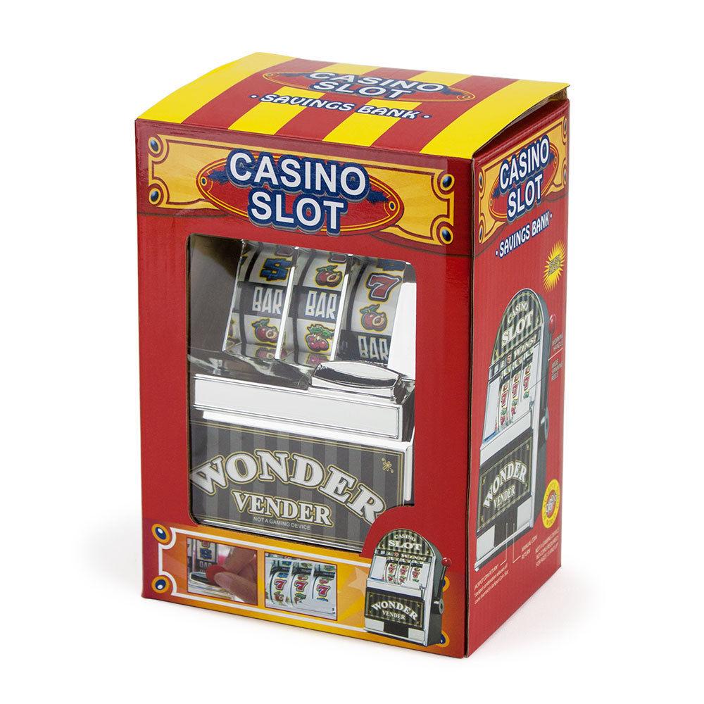 Bank Id Casino