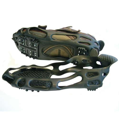 Snow Grippers For Running Shoes