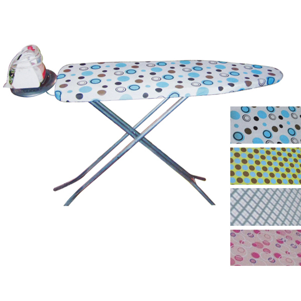 Ironing Table Designs : ... LIGHTWEIGHT IRONING TABLE BOARD STAND FOLDABLE ASSORTED DESIGNS  eBay