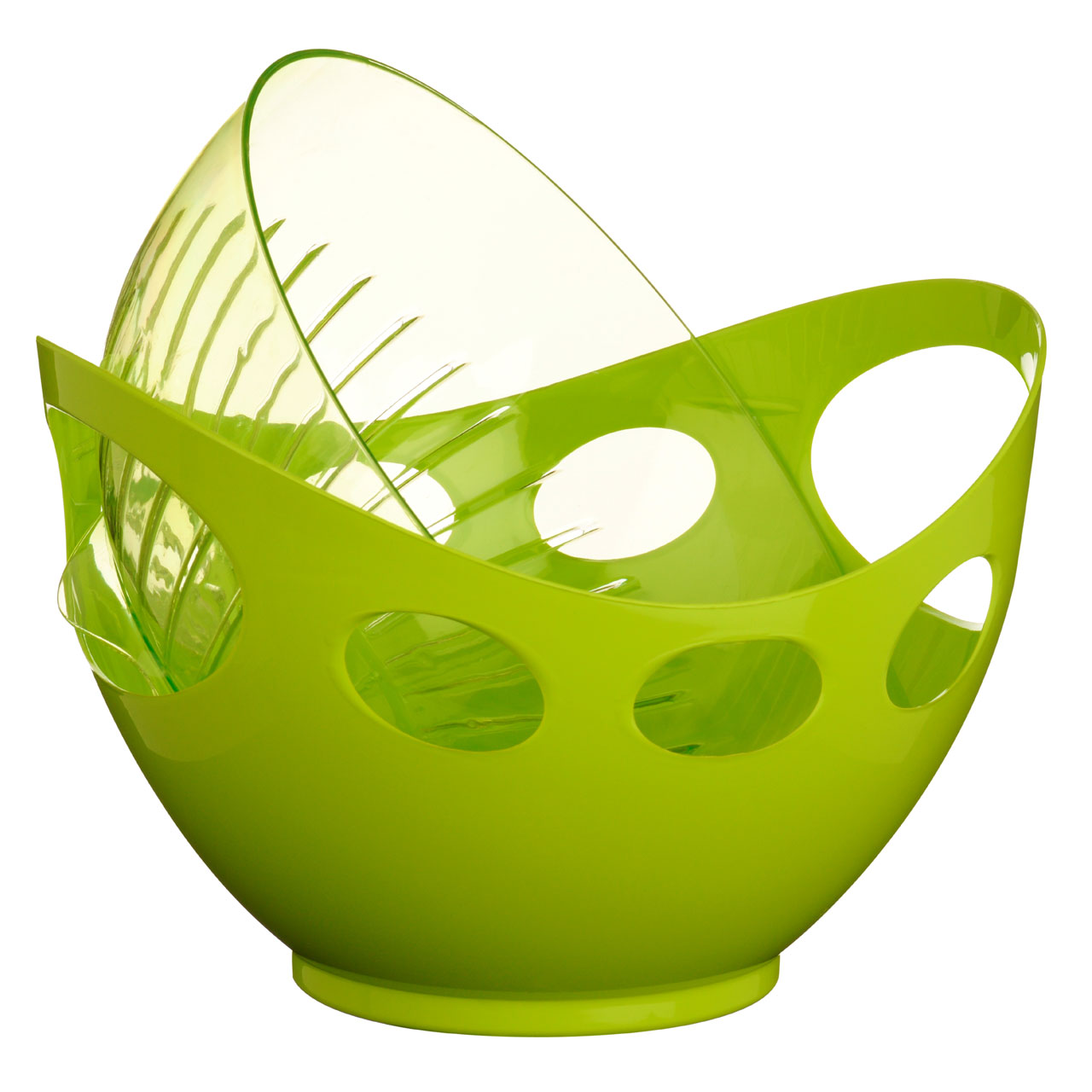 kitchen accessories bright green decoration news