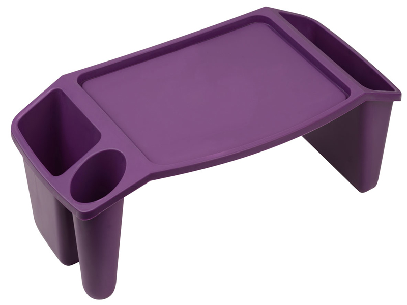 NEW MULTI PURPOSE LAP TRAY CUP HOLDER BED SERVING  : 1207917 from www.ebay.com size 800 x 600 jpeg 144kB