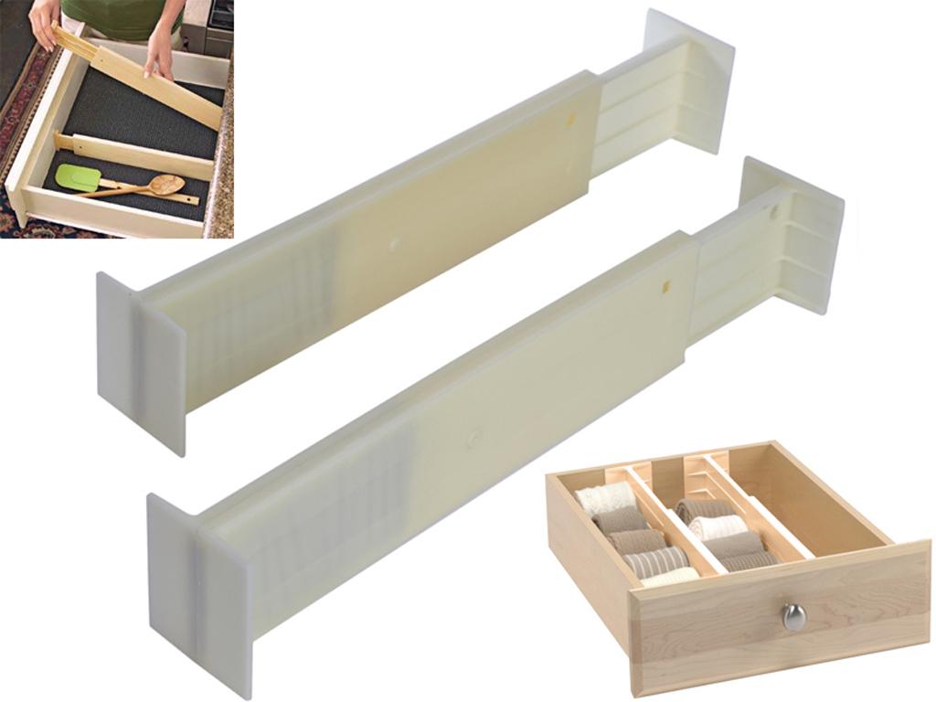 Kitchen Drawer Inserts Ikea Drawer Dividers Storage Solutions Ebay