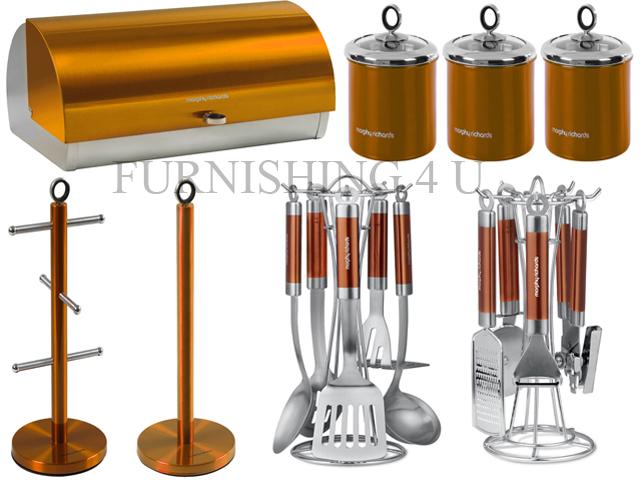 Copper Kitchen Utensil Holder Uk
