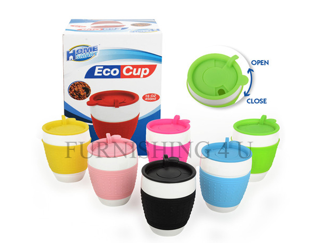 Cups by thermal radiation essay