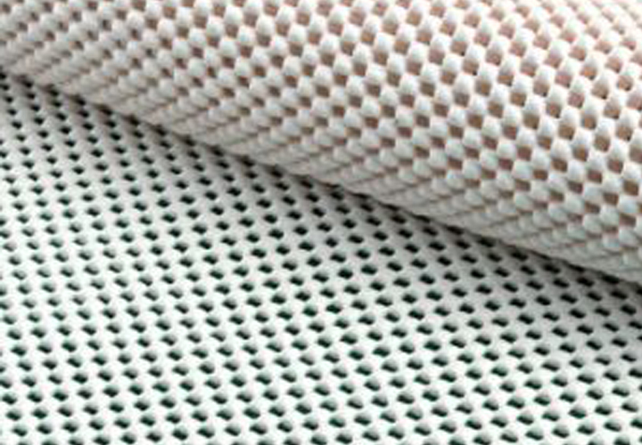 2 X Safety Mat For Under Carpets Amp Rugs For Laminates