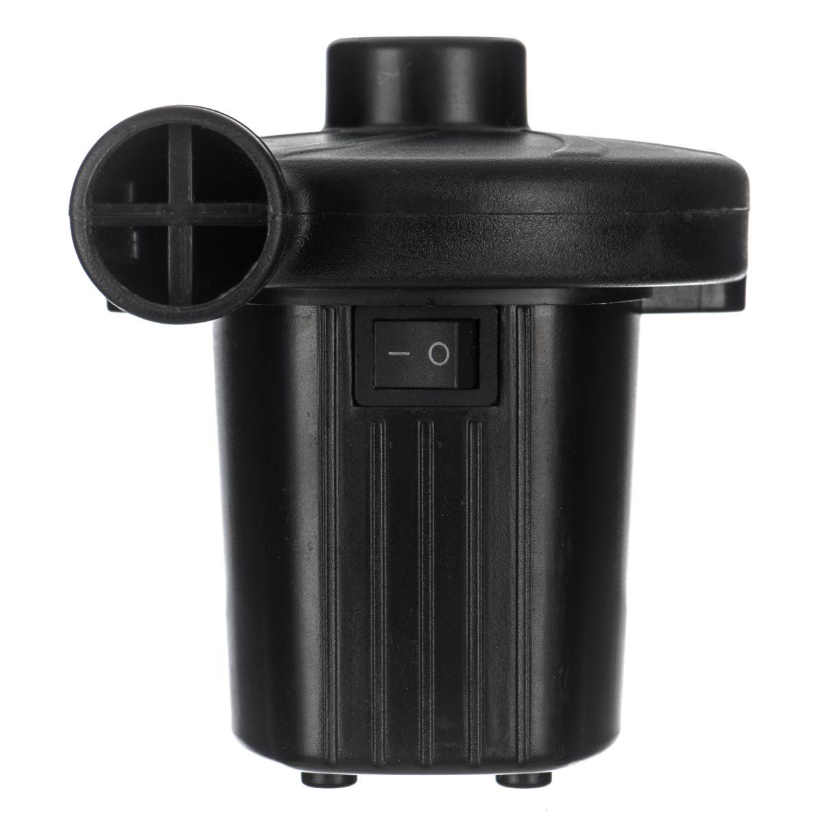 Electric Air Pump for Paddling Pool Fast Inflator Deflator Air Bed Mattress