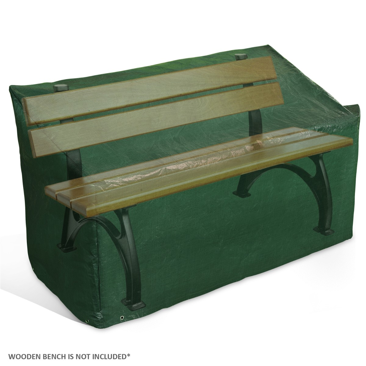 Peachy Details About Heavy Duty Garden 3 Seater Bench Seat Cover Waterproof Weatherproof Outdoor 5Ft Customarchery Wood Chair Design Ideas Customarcherynet