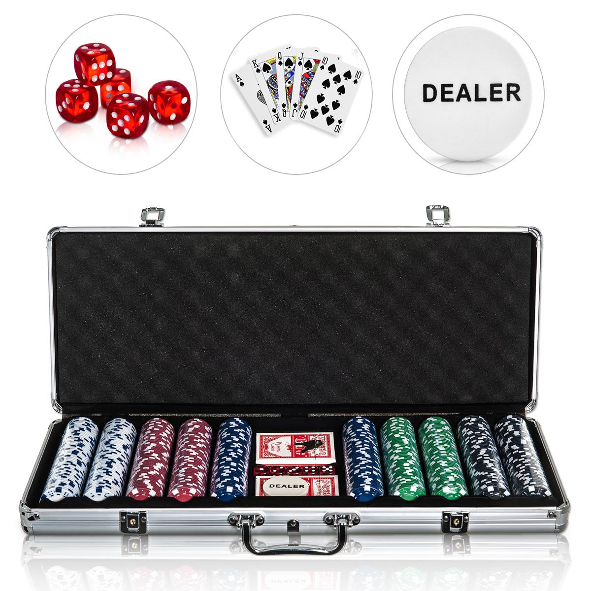 Poker Wg