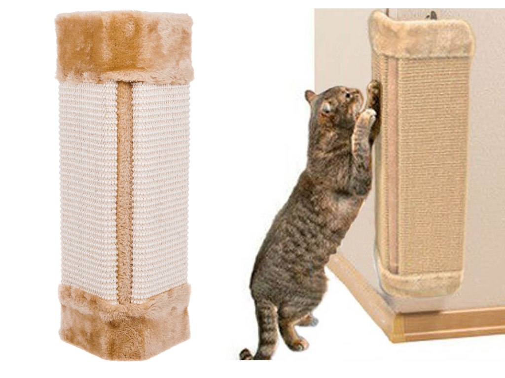 Hanging Scratching Mats For Cats