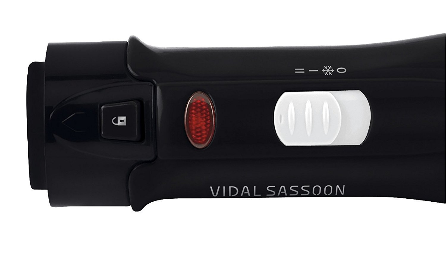 Vidal Sassoon 1200w Ultimate 5 In 1 Ionic Curling Hot Air