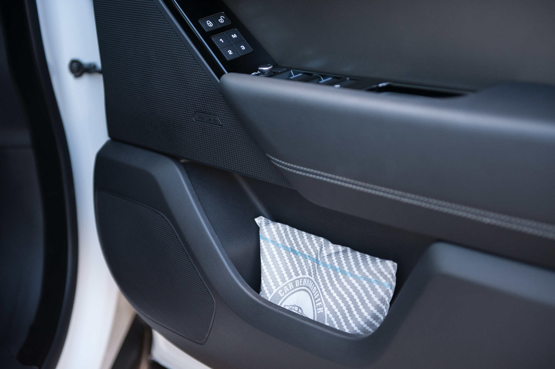 2 X Large Dry Car Home Reusable Dehumidifier Bag Moisture