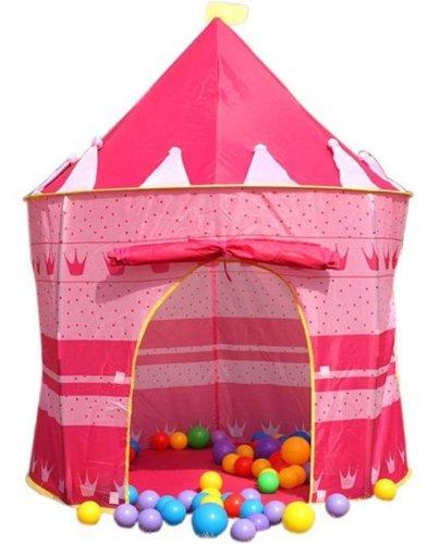 CHILDRENS KIDS POP UP WIZARD CASTLE GARDEN INDOOR OUTDOOR PLAYHOUSE PLAY TENT  sc 1 st  eBay & CHILDRENS KIDS POP UP WIZARD CASTLE GARDEN INDOOR OUTDOOR ...