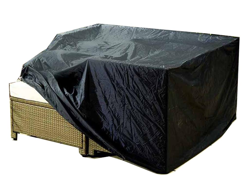 Heavy Duty Waterproof Rattan Cube Cover Outdoor Garden