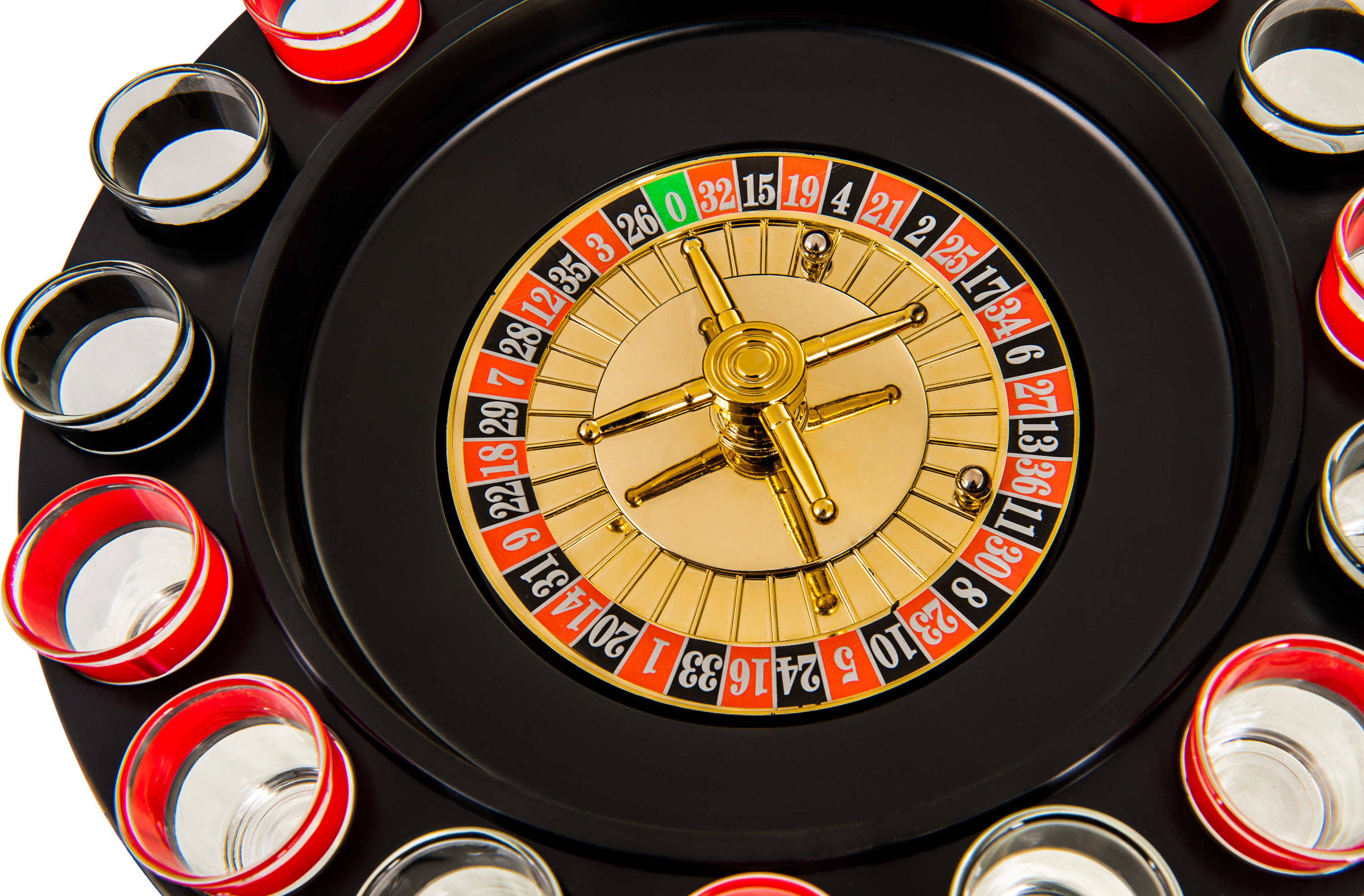 Online roulette with no deposit