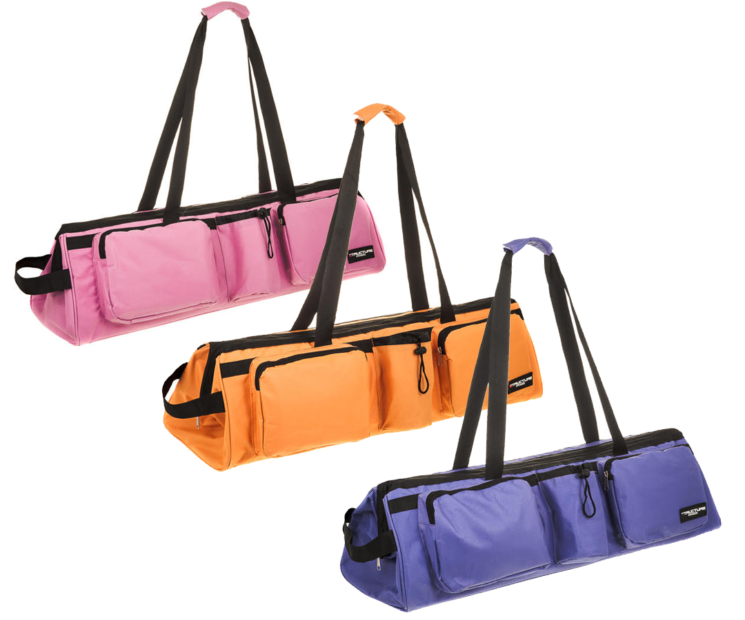 gaiam yoga holder bags mat gym amazon dp canada charcoal with larger metro view bag